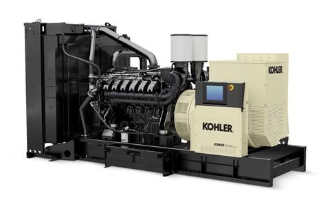 Generador KOHLER